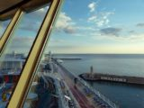Tag 4_1 - Ausfahrt Livorno