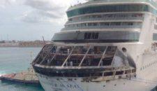 Grandeur of the Seas: Nach Feuer fallen sechs Kreuzfahrten aus