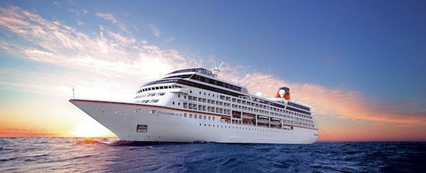 All Inclusive Kreuzfahrten mit Hapag-Lloyd Cruises (Columbus 2) / © Hapag-Lloyd Cruises
