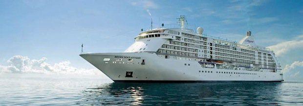 All Inclusive Kreuzfahrten mit Regent Seven Seas (Seven Seas Voyager) / © Regent Seven Seas