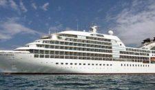 Seabourn Cruise Line lässt Kreuzfahrtschiffe bei Fincantieri in Italien bauen