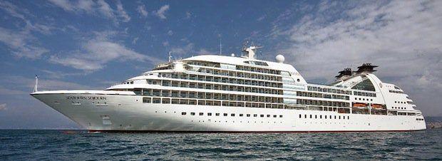 All Inclusive Kreuzfahrten mit Seabourn Cruise Line (Seabourn Sojourn) / © Seabourn Cruises