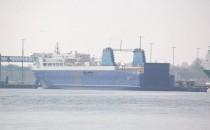 Stena Line chartert Norman Trader für Einsatz zwischen Gdynia und Karlskrona