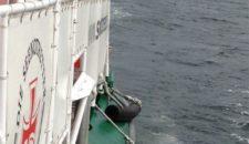 Seenotretter mit viel Arbeit am letzten Wochenende