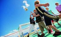 AIDA BVB Soccer-Camp mit Stars von Borussia Dortmund