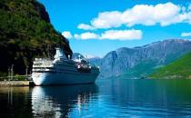 Norwegen plant bis 2025 flächendeckende Landstromversorgung