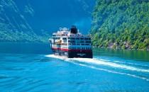 Hurtigruten Kreuzfahrten mit prominenten Gastreferenten