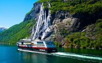 Lappland: Neue Kreuzfahrten im Hurtigruten Programm