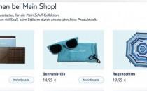 Mein Shop – Onlineshop von TUI Cruises – Mein Schiff Merchandise