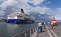 Fährverkehr zwischen England und dem Kontinent – ein Überblick