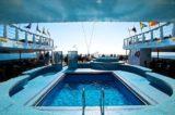 Swimmingpool und Lido Verandah (7 von 69)