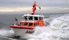 Rettung auf der MS Europa: Seenotretter holen Passagier ab