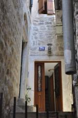 Hausnummer 310 Kotor