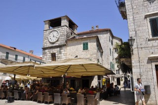 Mein Schiff 2 Reisebericht Adria & Kroatien: Familienausflug Kotor