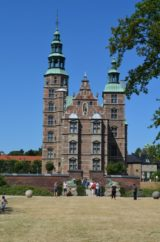 Schloss Rosenborg - Bildquelle: Schiffe und Kreuzfahrten.de/Marcel Brech