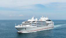 "Neues Schiff ""Le Lyrial"" in Dienst gestellt"