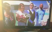 Heiraten auf Kreuzfahrt