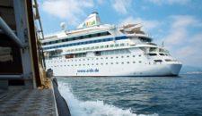 Artenschutz ist Teil der Nachhaltigkeitsstrategie von AIDA Cruises