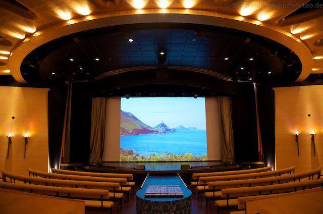AIDAvita Theater