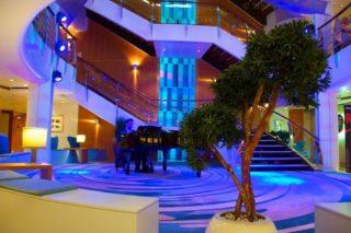 Atrium Mein Schiff 2