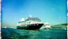 Azamara Quest nicht im Nord-Ostsee-Kanal: Routenänderung wegen Streik