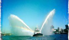 Hamburg erwartet die letzten Kreuzfahrtschiffe für 2013