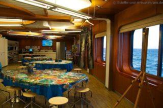 Meerleben Mein Schiff 2