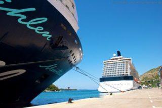 Mein Schiff 2 in Dubrovnik