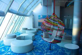 Himmel & Meer Lounge Mein Schiff 2