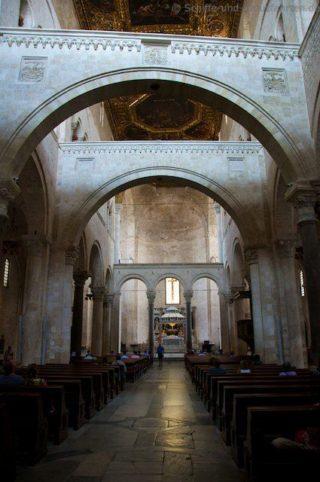 San Nicola-Basilika Bari