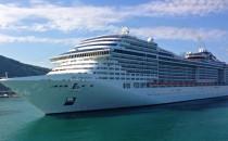 STX France baut zwei riesige Kreuzfahrtschiffe für MSC Kreuzfahrten
