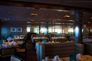 Atlantik Restaurant Mein Schiff 2