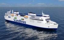 Scandlines bestellt zwei neue Fähren bei STX Finnland