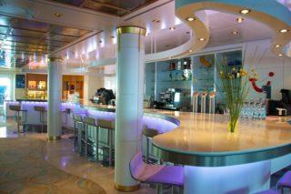 TUI Bar Mein Schiff 2