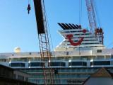 Mein-Schiff-2-Umbau-Lloyd-Werft-17.April-2011-13
