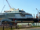 Mein-Schiff-2-Umbau-Lloyd-Werft-17.April-2011-2