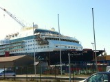 Mein-Schiff-2-Umbau-Lloyd-Werft-17.April-2011-3