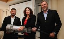 AIDA Abgasfilter: AIDA investiert 100 Millionen Euro in Umweltschutz