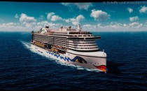 AIDA Cruises stationiert Schiff in China