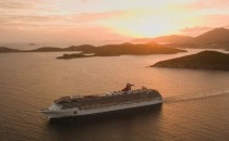 Carnival Legend wird 2019 in Tampa stationiert