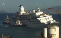 Love Boat: Zwei Arbeiter sterben beim Abwracken