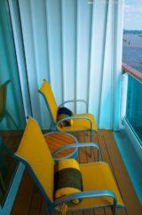 Costa neoRomantica - Spa-Balkonkabine 1441