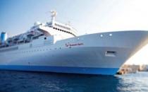 Thomson Celebration verlässt nach Brand planmäßig die B+V Werft