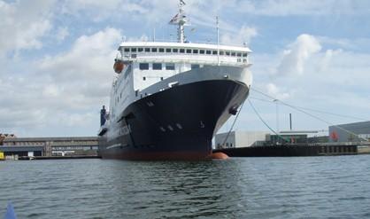 ASK der Reederei Stena Line - Bildquelle: Stena Line