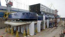 STX Finnland schließt Werft: Entlassungen in Turku und Rauma