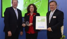 AIDA Cruises hat Green Fleet Award bekommen