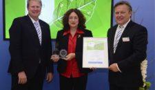 AIDA Cruises hat Green Fleet Award bekommen
