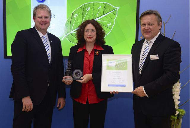 AIDA Green Fleet Award