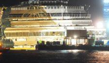 Costa Concordia: Vermisste Personen im Wrack gefunden