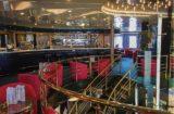 Bar auf MS Azores